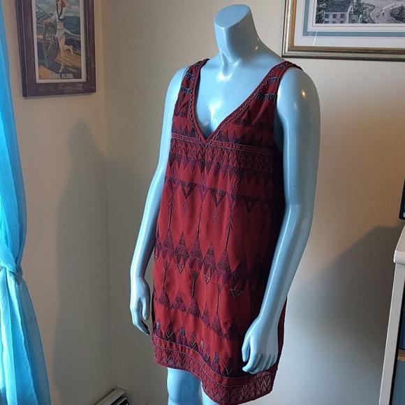 Free People Dresses & Skirts - Free People Native American Gatsby Mini